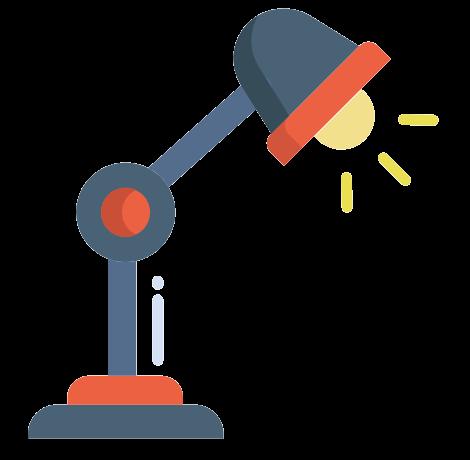 Φωτιστικά - αυτοκόλλητα