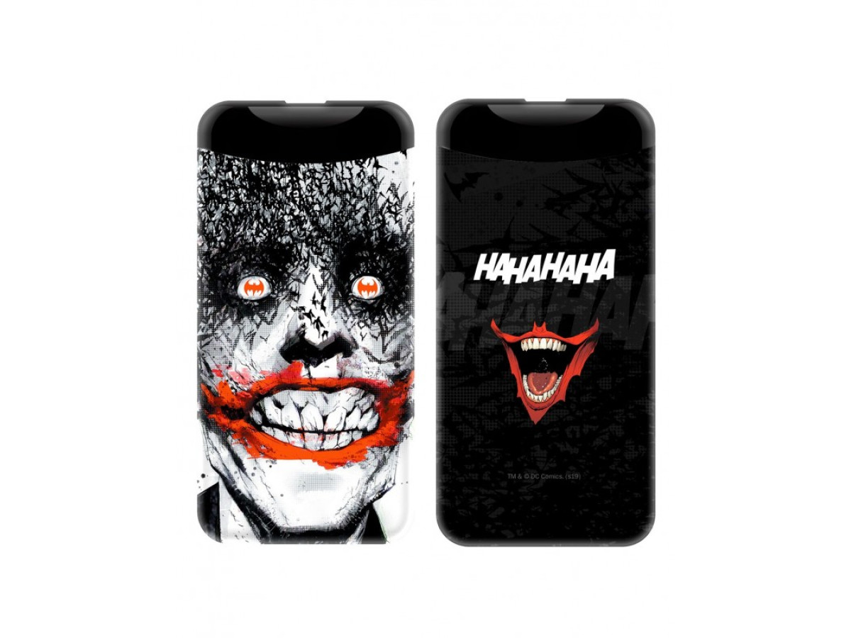 POWER BANK 6000mAh Joker