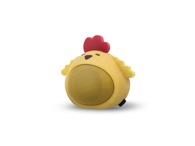 Forever sweet animal Chicken Chicky ABS-100 ασύρματο φορητό ηχείο Bluetooth