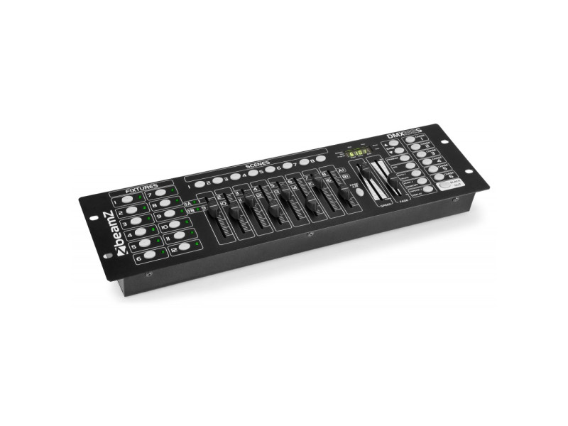 BeamZ DMX-192S Controller 192-Channel