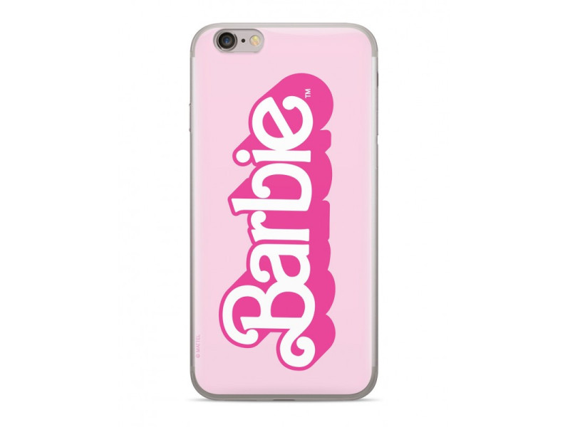 CASE OVERPRINT Barbie για HUAWEI P20 Lite 2019 Light Pink