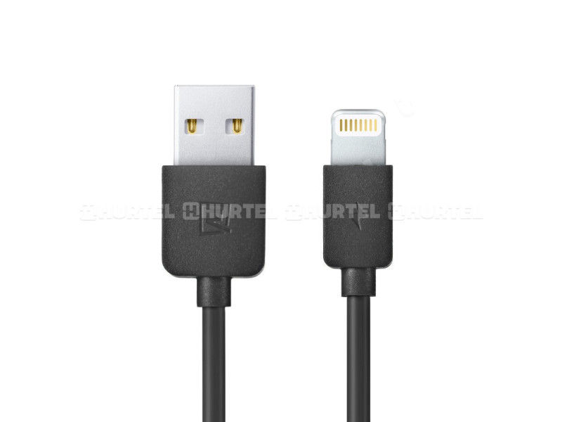 Remax Light Data Cable RC-006i USB Lightning 1M black