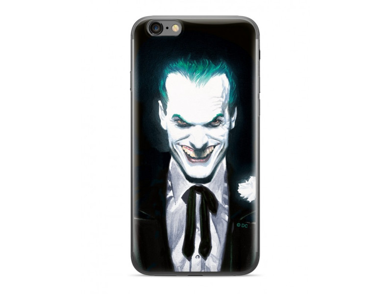 CASE OVERPRINT Joker για IPHONE 7/ 8  Black