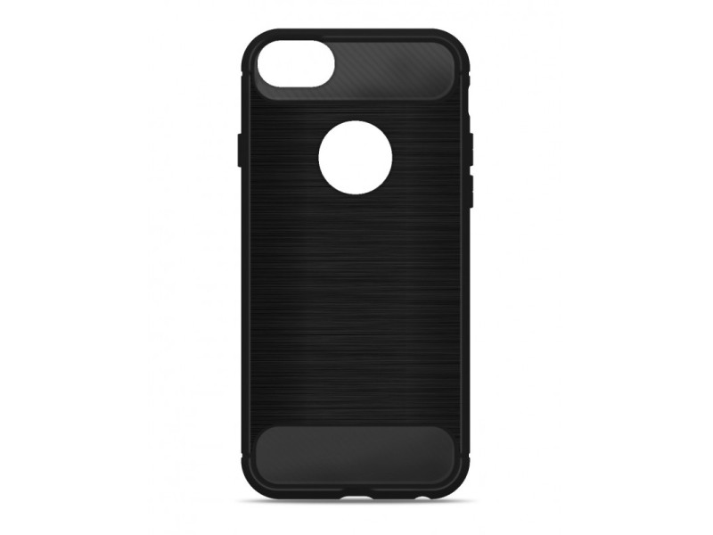 CASE OVERLAY Carbon 1 για SAMSUNG S8 PLUS Black