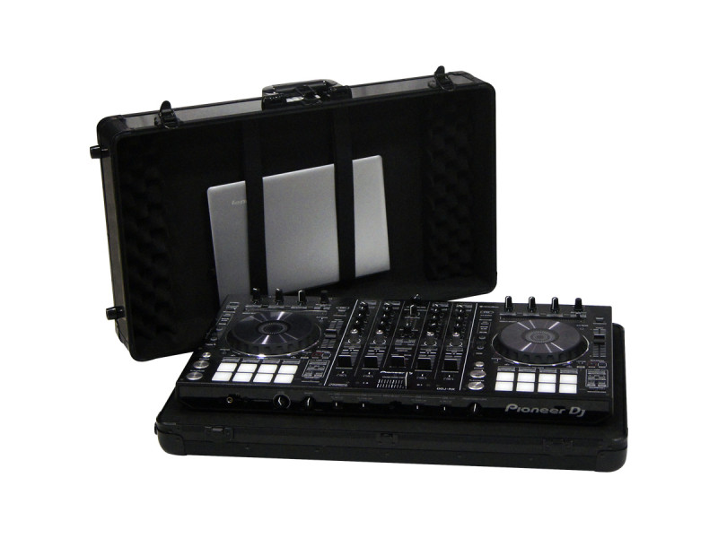 Universal Μεταλλική Θήκη Flightcase Walkasse WMC-ALSX