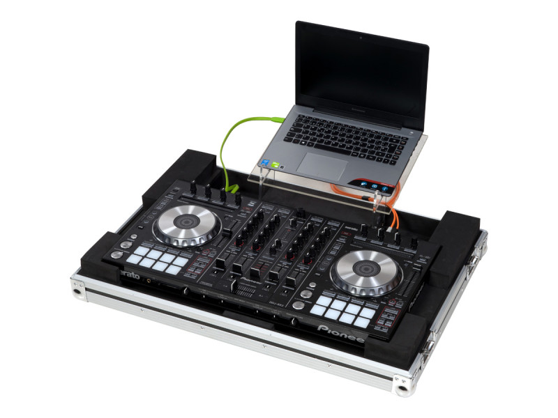Walkasse WMC-SL8 Ultra Slim Case για DDJ-SX2 / RX