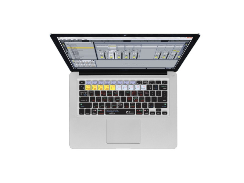 Magma Keyboard Cover για Ableton Live 9